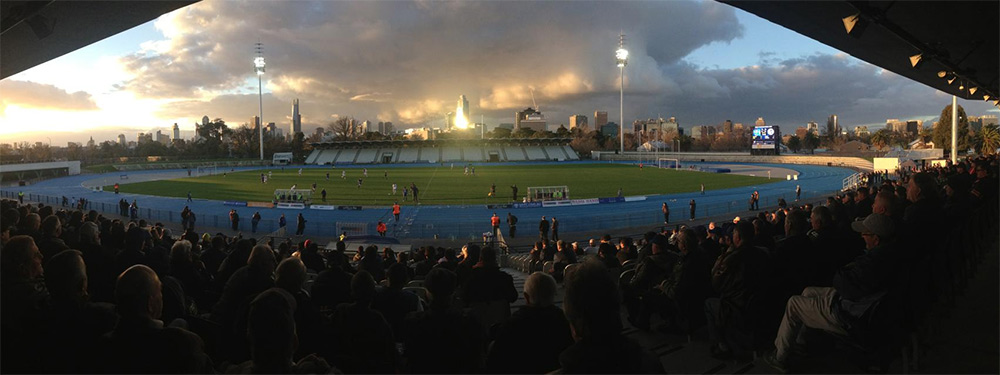 Lakeside-Stadium